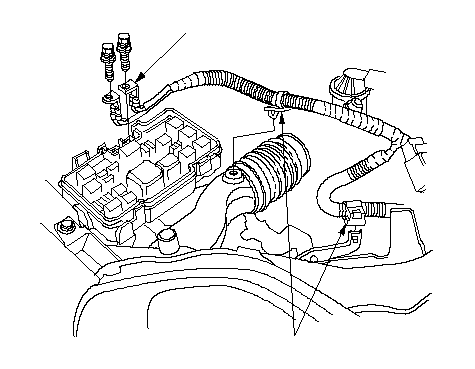 Engine Removal D17a